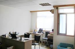 人民路电视台附近190平方办公室出租