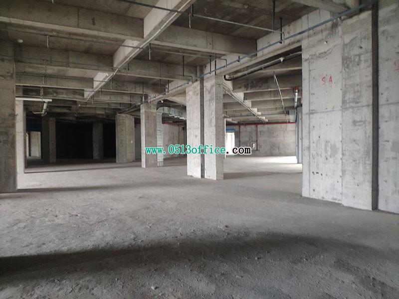 出租深南路地铁口天安数码城200-600精装办公室